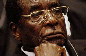 """انقلاب عسكري في """"زيمبابوي"""" والجيش يسيطر على البلاد"""