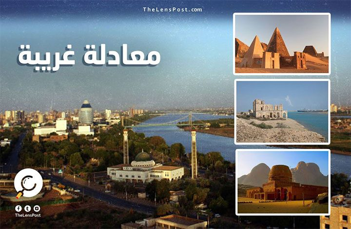 رغم الآثار والطبيعة.. السياحة تخاصم السودان