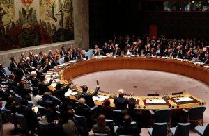 روسيا تعطل تجديد التحقيق الدولي حيال هجمات سوريا الكيماوية