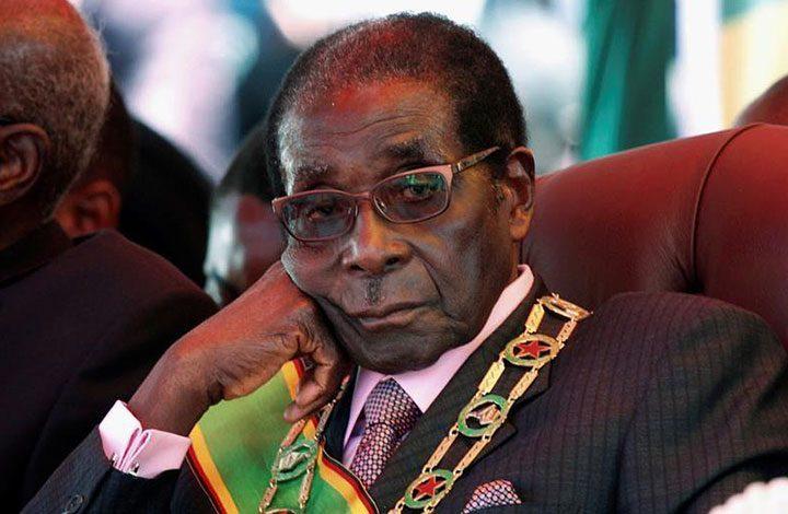 مصير مجهول لرئيس زيمبابوي بعد لقائه مع قائد الجيش