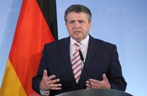 """وزير خارجية ألمانيا ينتقد """"مغامرة السعودية"""" في المنطقة"""