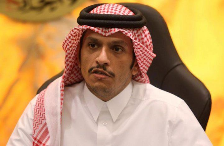 قطر: على السعودية والإمارات احترام النظام والقوانين الدولية