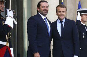 «بعد وصوله فرنسا» الحريري: سأعود للبنان الثلاثاء المقبل للمشاركة في عيد الاستقلال