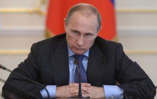 «بوتين» يتأهب ويرفع عدد أفراد الجيش الروسي إلى 1.9 مليون