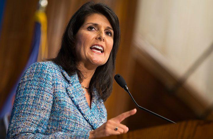 واشنطن تلوّح بتحرّك خارج مجلس الأمن لأجل سوريا
