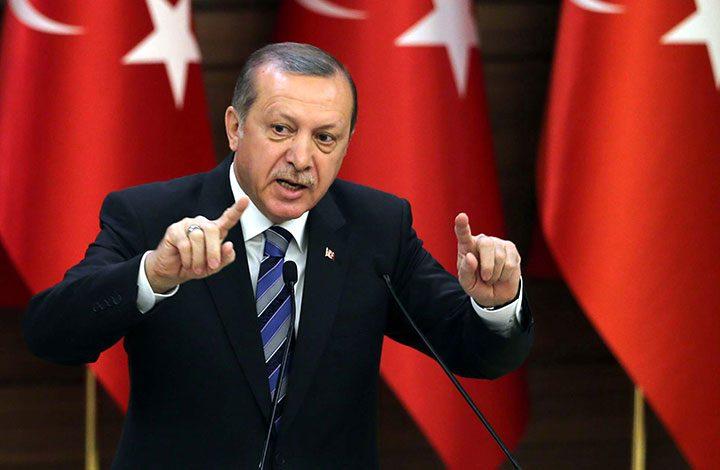 أردوغان يرفض اعتذار الناتو.. ويؤكد: ما حدث خطأ لا يصدر إلا من منحط