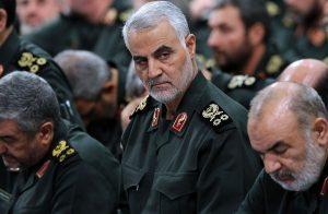"""مقتل قائد إيراني كبير في سوريا خلال اشتباكات مع """"داعش"""""""