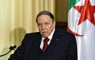 مصدر جزائري: «بوتفليقة» يرغب في الترشح لولاية خامسة رغم مرضه