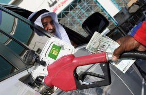 السعودية تعلن تطبيق ضريبة القيمة المضافة على البنزين بنسبة 5%