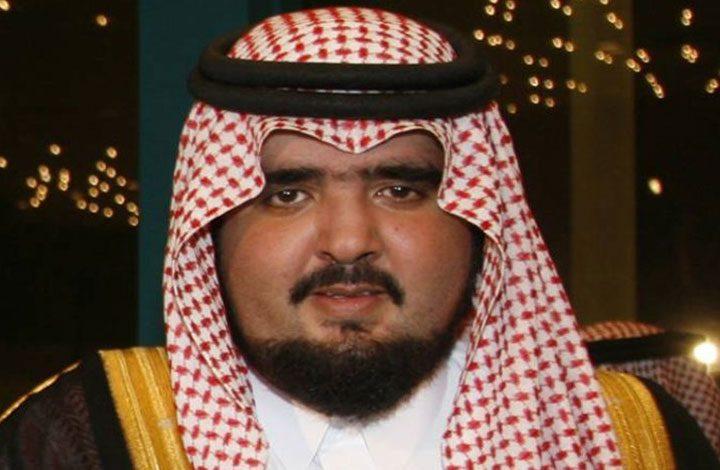 مجتهد: «عبد العزيز بن فهد» تنازل عن ثروته مقابل إطلاق سراحه