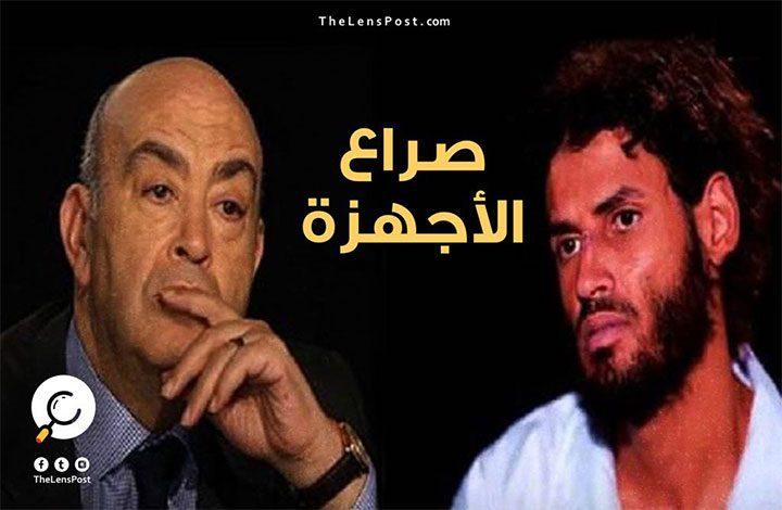"""حوار متهم """"خلية الواحات"""".. رسائل السيسي وصراع الجهات السيادية"""