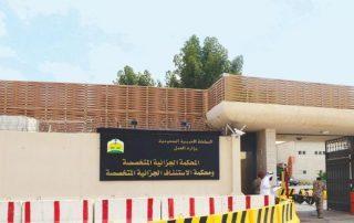الحكم على سعودي بالسجن 20 عاما بتهمة تأييد «داعش» وتكفير السلطة