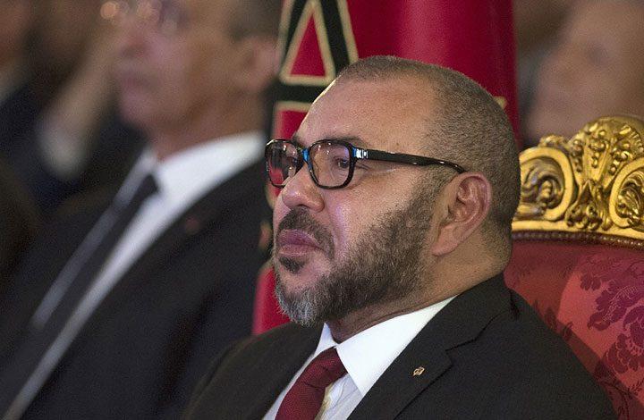 ملك المغرب يتكفل بلوازم دفن 15 امرأة مغربية قتلن في تدافع لاستلام مساعدات
