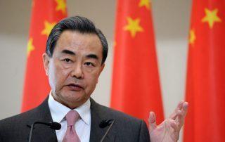 الصين تقترح خطة بثلاث مراحل لحل أزمة «مسلمي الروهينجا»