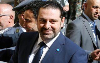 مصادر: «الحريري» يزور القاهرة والكويت قبل عودته للبنان