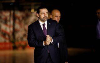 «الحريري» يصل إلى «لبنان» للمرة الأولى بعد استقالته ويزور قبر والده