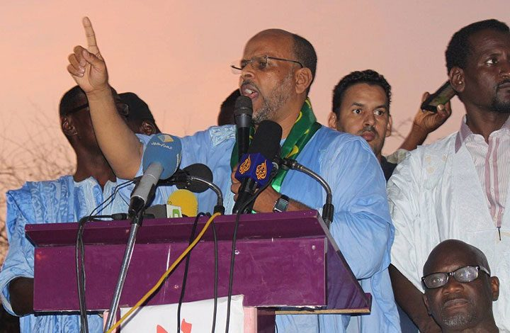 المعارضة الموريتانية: الحريات العامة والخاصة تشهد تراجعا خطيرا