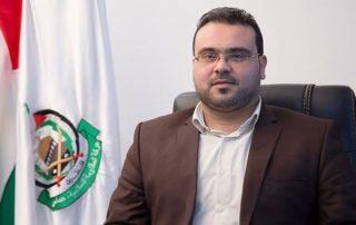 «حماس»: المصالحة قرار إستراتيجي ولم تعد لنا أي مسؤولية عن الوزارات بغزة