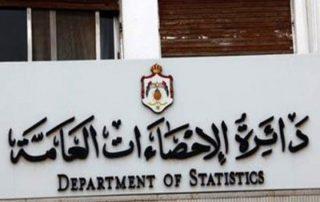 الأردن.. عجز الميزان التجاري يقفز بنسبة 11% خلال 9 أشهر
