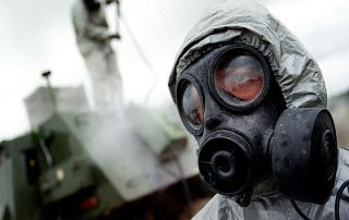 روسيا تفند اتهام أممي بضلوع الأسد في كيماوي خان شيخون