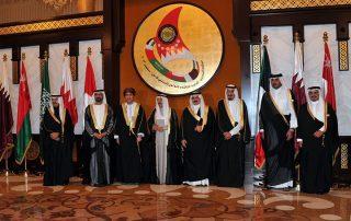 مصادر دبلوماسية: الكويت تستضيف القمة الخليجية في الخامس من ديسمبر