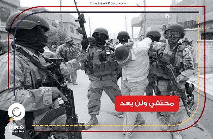 تصفية المعتقلين في سيناء.. واقعة حديثة تفضح انتهاكات قديمة