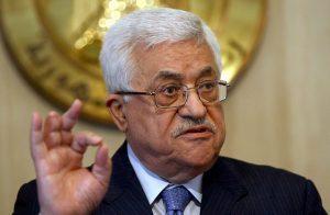 عباس: ماضون في المصالحة الفلسطينية وصولا لسلاح شرعي واحد