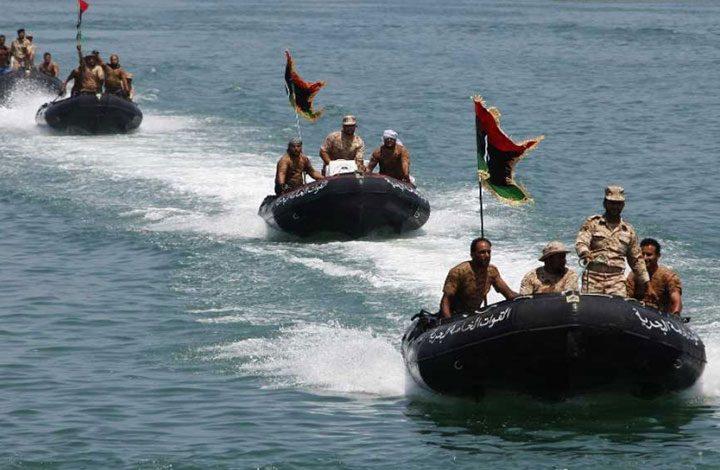 ليبيا: إنقاذ أكثر من 300 مهاجر غير شرعي خلال 48 ساعة