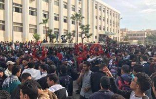 الجامعات-المصرية-تنتفض-من-أجل-القدس