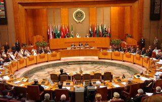 مجلس-الجامعة-العربية-يدرس-إقامة-قمة-عربية-في-الأردن
