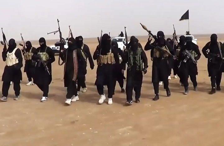 """مصر.. """"داعش"""" يتبنى الهجوم على كنيسة """"مارمينا"""" بجنوب القاهرة"""