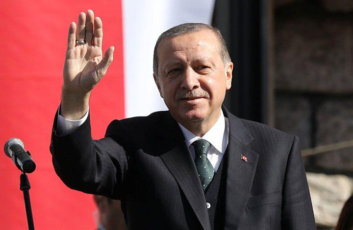 """لأول مرة منذ انتخاب """"ماكرون"""".. """"أردوغان"""" يزور فرنسا الجمعة المقبلة"""