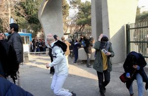 في اليوم الثالث للاحتجاجات.. مقتل 4 متظاهرين إيرانيين