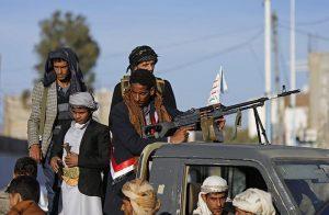 للحوثين فقط.. أكثر من 12 ألف انتهاك في اليمن خلال 3 أعوام