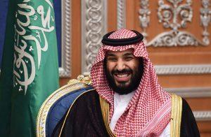 "الـ""واشنطن بوست"" تصف ""بن سلمان بـ ""أمير النفاق"""