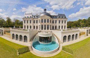 """بعد لوحة """"دافينشي"""".. """"بن سلمان"""" يشتري قصر """"لويس الرابع عشر"""" بـ 300 مليون دولار"""
