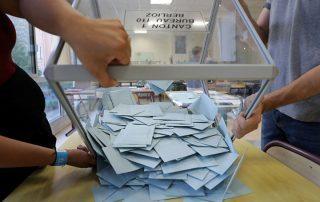 للمرة الثانية.. تأجيل الانتخابات البلدية في تونس لمايو المقبل