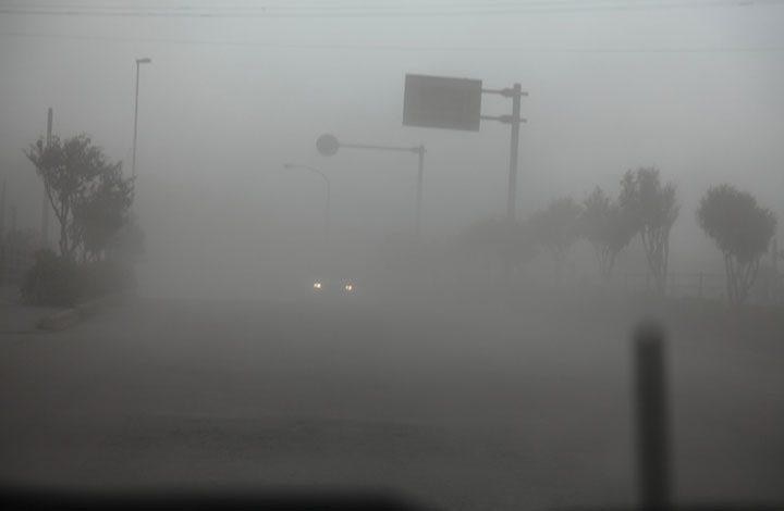 """ارتفاع عدد قتلى أمطار """"تشيلي"""" إلى 19 شخصا"""