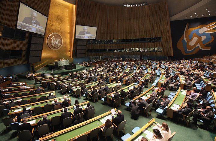 """الأمم المتحدة: الهجمات على مسلمي الروهينجا """"مدروسة"""""""