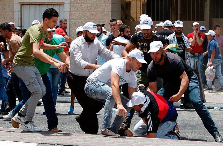 """في جمعة القدس الثالثة.. مقتل فلسطينيَّيْنِ وإصابة عشرات في التظاهرات الرافض لقرار """"ترامب"""""""