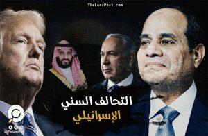 """زعيم إنجيلي التقى """"السيسي"""": اعتراف """"ترامب"""" بالقدس جزء من التحالف السني - الإسرائيلي"""
