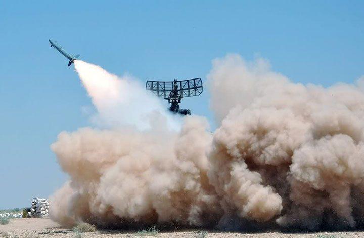 مصادر سورية: (إسرائيل) أطلقت 6 صواريخ على مواقع تابعة لنظام «الأسد» بدمشق