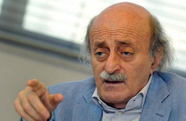 """""""جنبلاط"""" يكشف محاولات بهاء الحريري للانقلاب على شقيقه"""