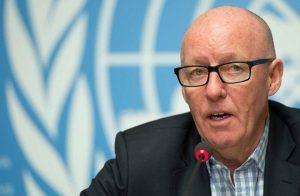 """في عشرة أيام.. """"الأمم المتحدة"""": مقتل 109 من المدنيين في غارات للتحالف الذي تقوده السعودية باليمن"""