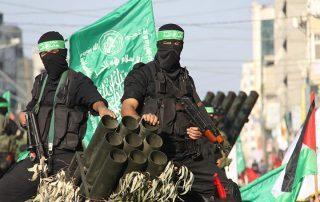 حماس: لن تتوقف الانتفاضة إلا باسترداد كافة حقوق الشعب الفلسطيني
