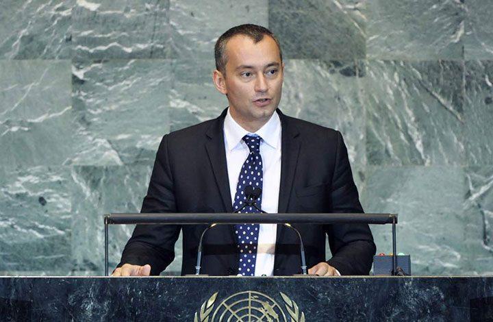 الأمم المتحدة تحذر من التداعيات الخطيرة لتغيير وضعية القدس
