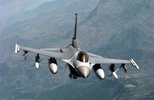 البحرين تعقد صفقة مع أمريكا لشراء مقاتلات f16
