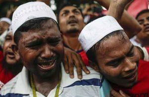 تقرير بريطاني يتهم سلطات ميانمار بالتطهير العرقي وينتقد موقف لندن