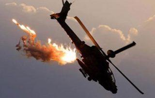 المرصد السوري: المعارضة تسقط طائرة لقوات نظام الأسد