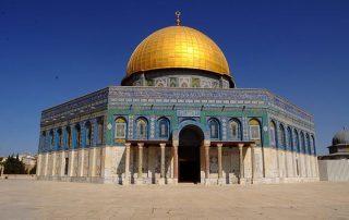السبت المقبل.. يوما للتظاهر من أجل القدس في الجزائر رسميًّا